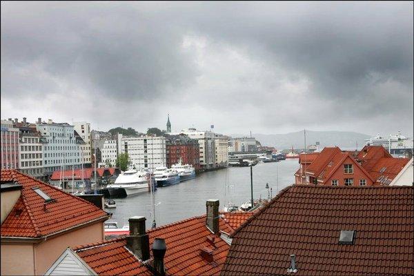Bergen YMCA Hostel - фото 14