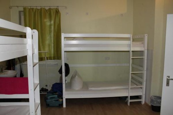 Hostel City Bed 2 - 12
