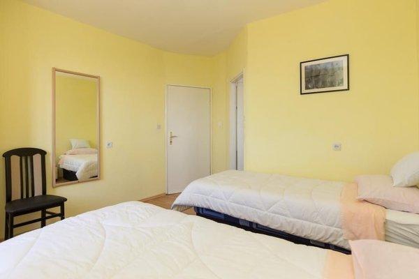 Apartment Milic - фото 11