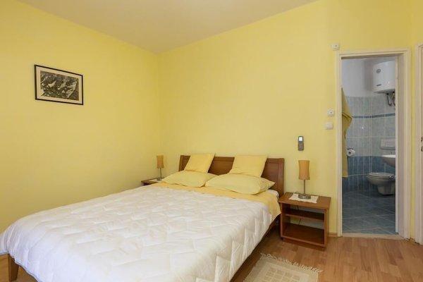Apartment Milic - фото 12