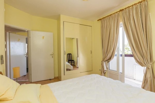 Apartment Milic - фото 13
