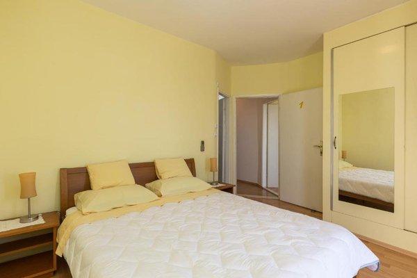 Apartment Milic - фото 4