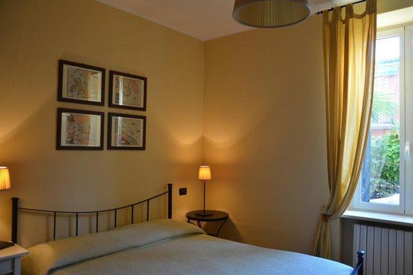 La Buccetta Bed & Breakfast - фото 3