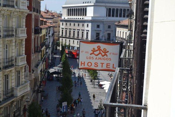 Los Amigos Hostel - фото 23