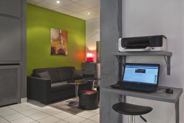 Hotel du Commerce - фото 13