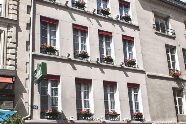 Hotel du Commerce - фото 23
