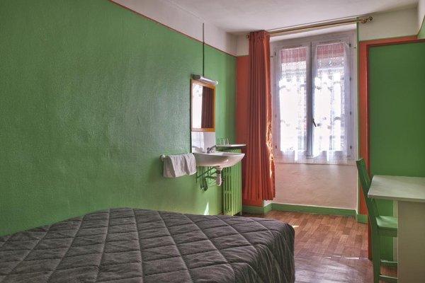 Hotel du Commerce - фото 8