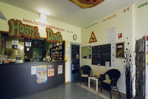 Ostello Dante - фото 11