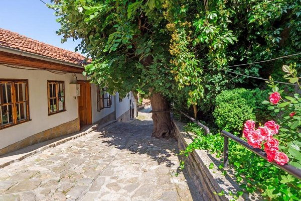 Hostel Pashov - фото 18