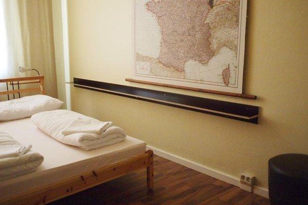EastSeven Berlin Hostel - 27