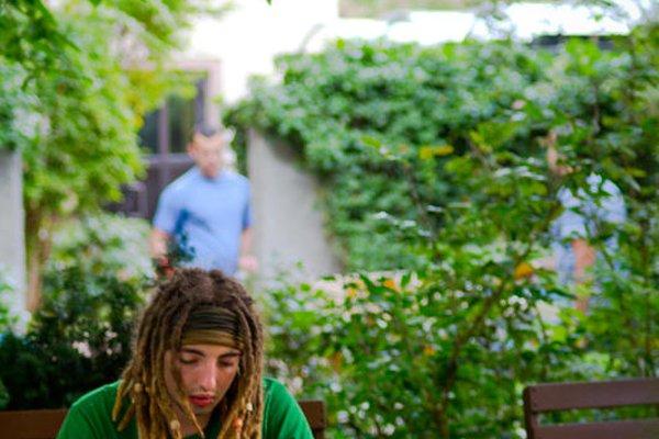 EastSeven Berlin Hostel - 22