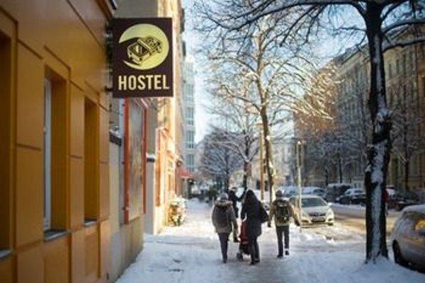 EastSeven Berlin Hostel - 23