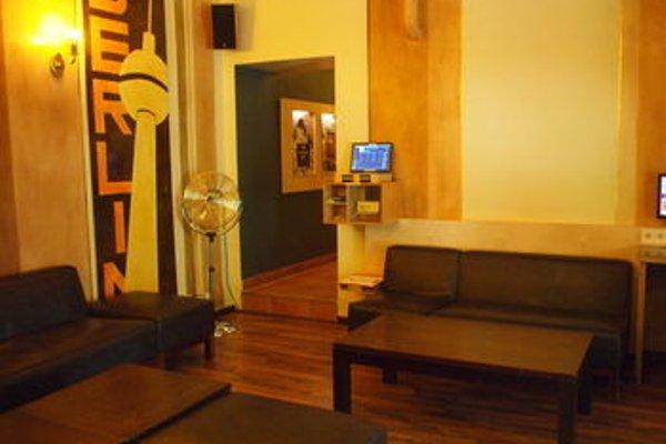 EastSeven Berlin Hostel - 5