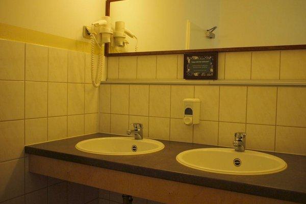 EastSeven Berlin Hostel - 9