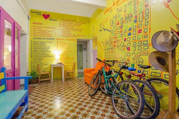 Casa de Don Pablo Hostel - фото 13