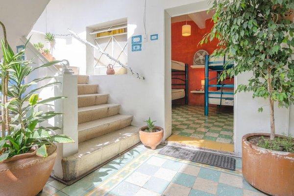 Casa de Don Pablo Hostel - фото 14