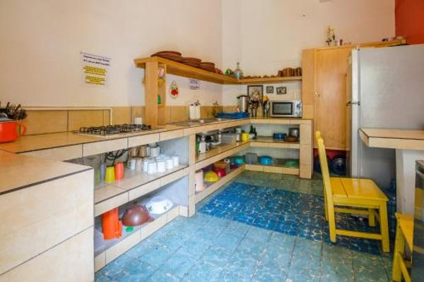 Casa de Don Pablo Hostel - фото 16