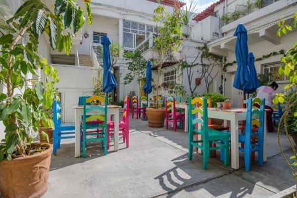 Casa de Don Pablo Hostel - фото 20