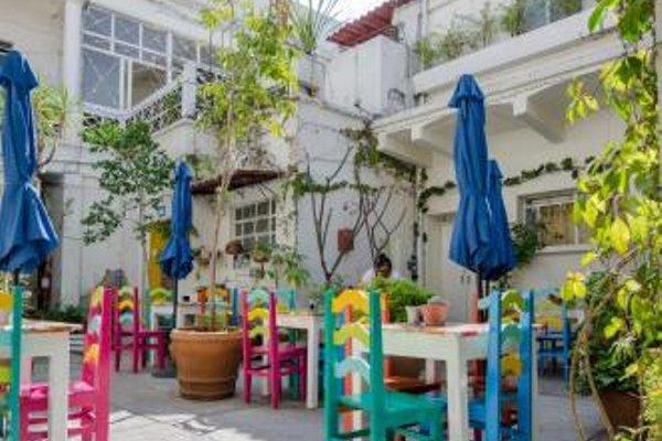 Casa de Don Pablo Hostel - фото 21