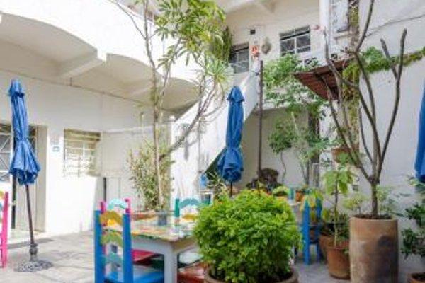 Casa de Don Pablo Hostel - фото 22