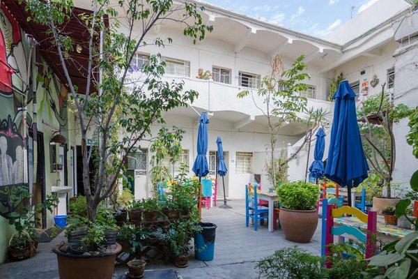 Casa de Don Pablo Hostel - фото 23