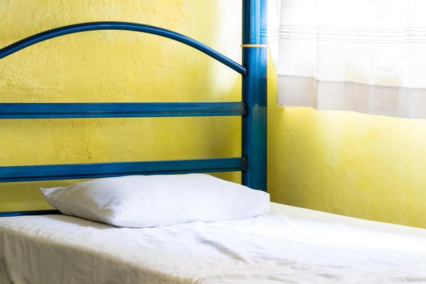 Casa de Don Pablo Hostel - фото 3
