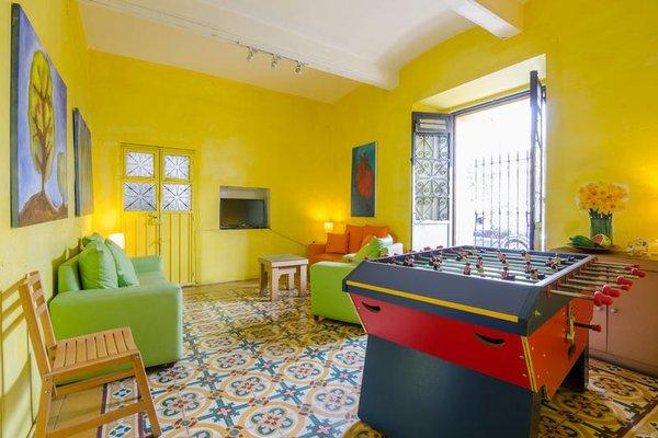 Casa de Don Pablo Hostel - фото 5