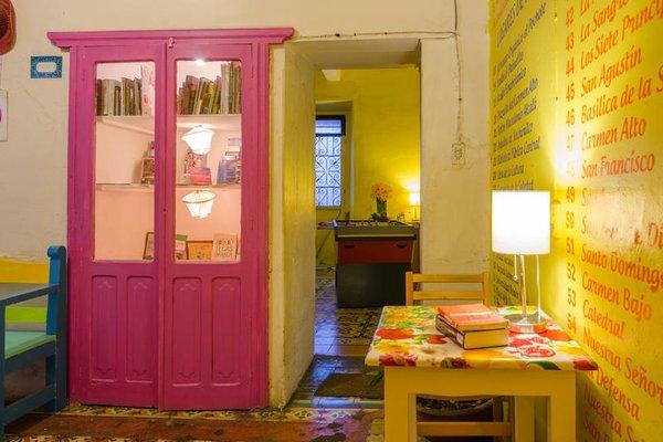 Casa de Don Pablo Hostel - фото 6