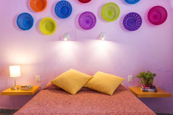 Casa de Don Pablo Hostel - фото 7