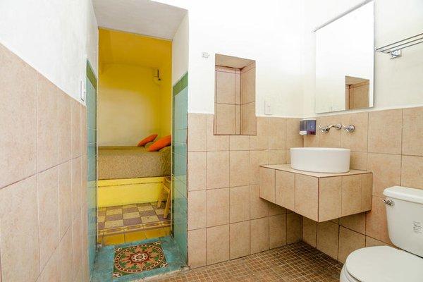 Casa de Don Pablo Hostel - фото 8