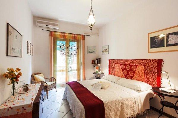 Al Quadrifoglio Bed & Breakfast - фото 32