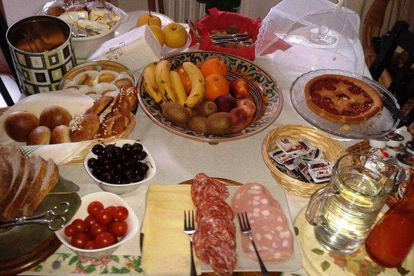 Al Quadrifoglio Bed & Breakfast - фото 18
