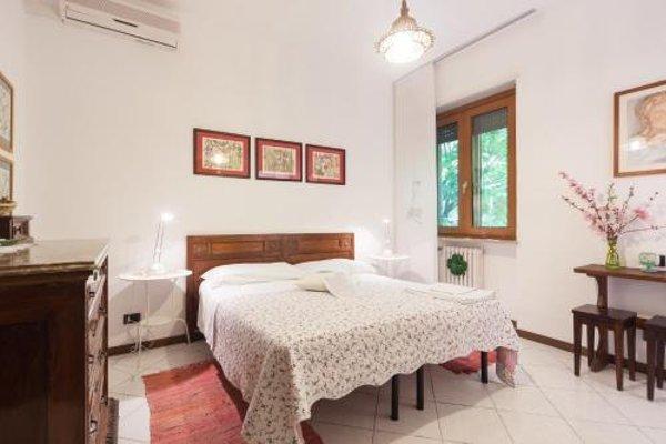 Al Quadrifoglio Bed & Breakfast - фото 3