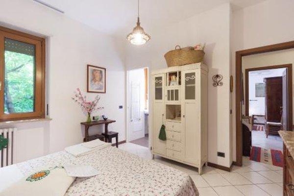 Al Quadrifoglio Bed & Breakfast - фото 4