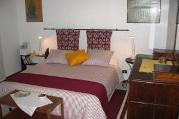 Al Quadrifoglio Bed & Breakfast - фото 7