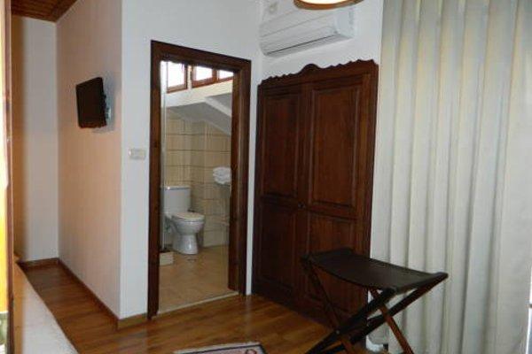 Hotel Mangalemi - 11