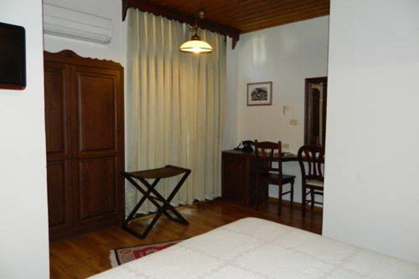 Hotel Mangalemi - 12