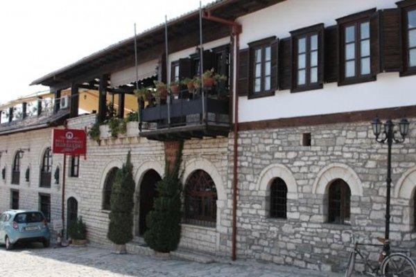 Hotel Mangalemi - 23