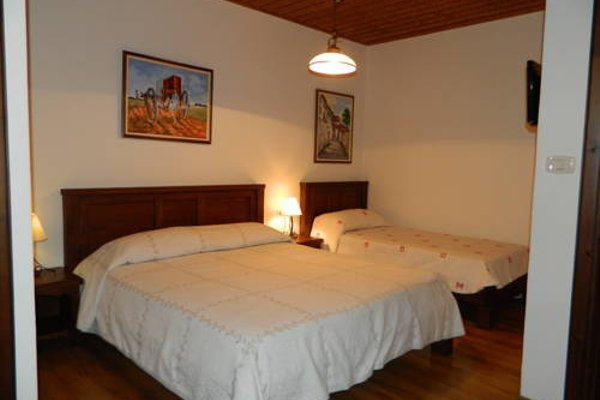 Hotel Mangalemi - 3