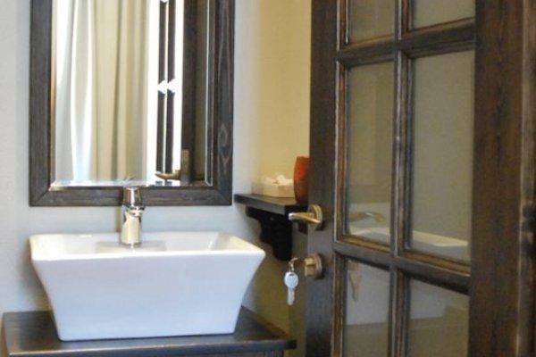 Hotel Mangalemi - 9