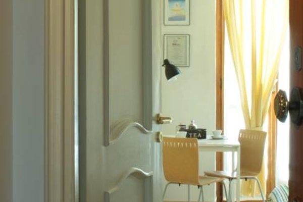 A Casa Romar - фото 13