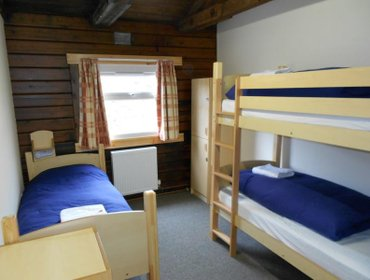 Хостел Glenbrittle Youth Hostel
