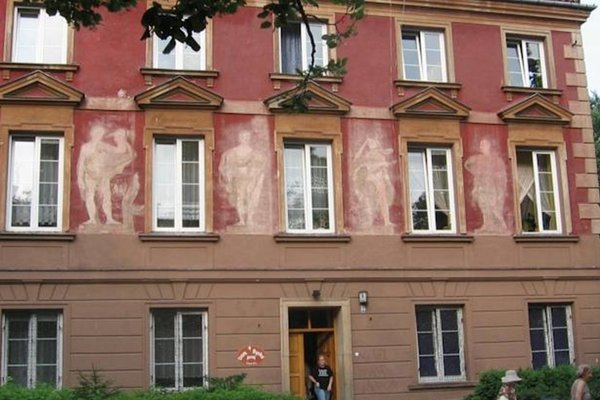 CityHostel Warsaw - фото 10