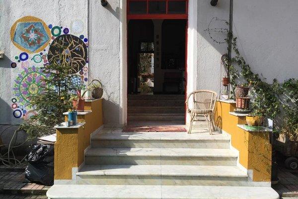 Tirana Backpacker Hostel - 16