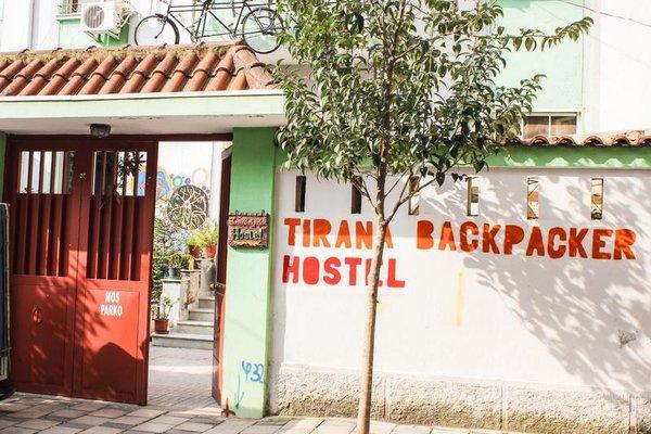 Tirana Backpacker Hostel - 17
