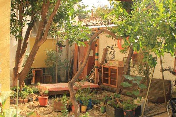 Tirana Backpacker Hostel - 19