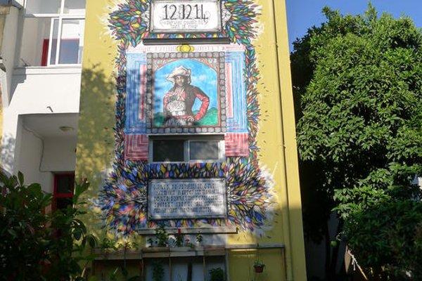 Tirana Backpacker Hostel - 22