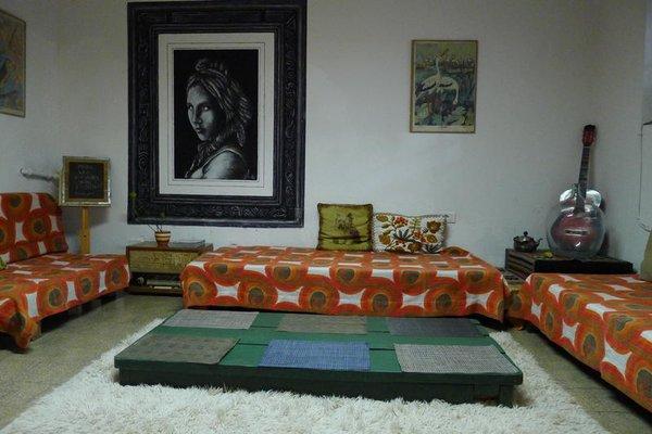 Tirana Backpacker Hostel - 6