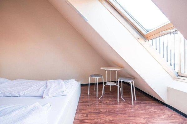 Wombats City Hostel Vienna - The Lounge - фото 17