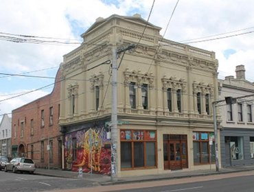 Хостел Collingwood Accommodation Melbourne